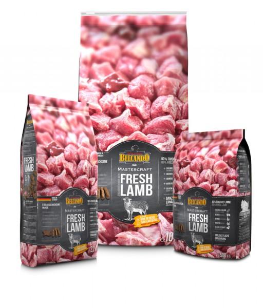 Belcando Mastercraft Fresh Lamb