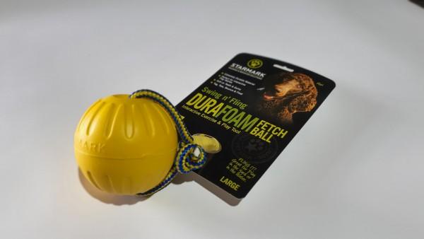 Starmark-Fantastic DuraFoam Ball