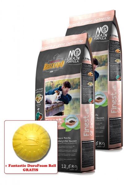 2x 12,5kg BELCANDO® Finest GF Salmon