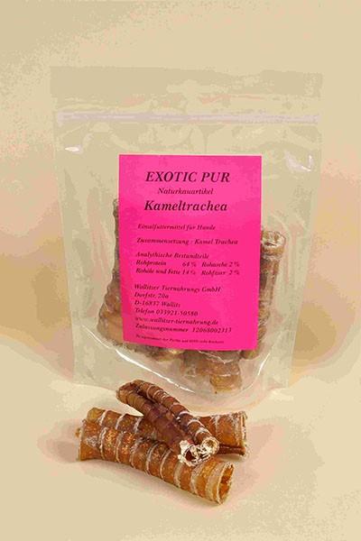Kamelsnacks, getreidefrei Trachea 70g
