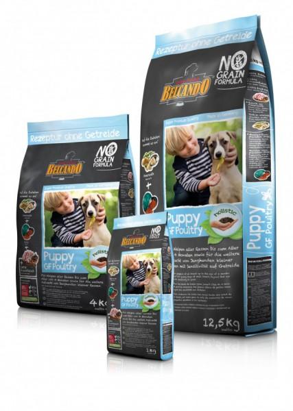 BELCANDO® Puppy GF Poultry