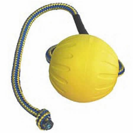 Swing & Fling DuraFoam Fetch Ball Medium