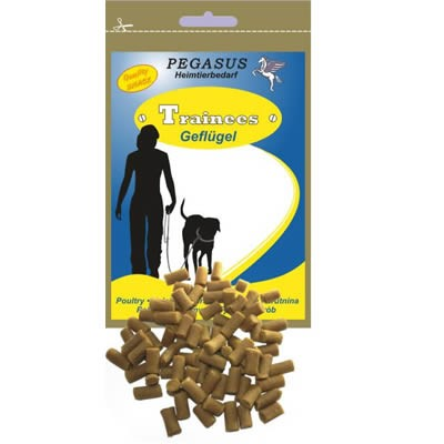 Trainee`s Geflügel - Hundesnack