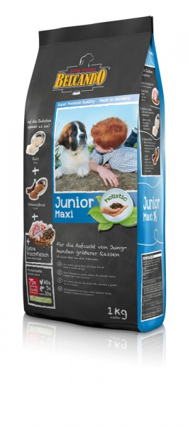 Belcando® Junior Maxi