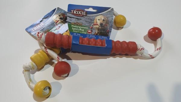 Naturgummi-Spielzeug Mot® Long