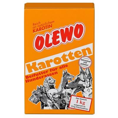 Olewo Karotten Pellets
