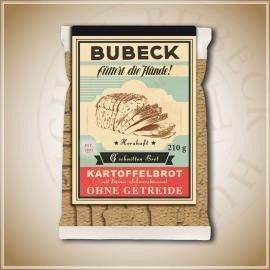 Bubeck G'schnitten Brot