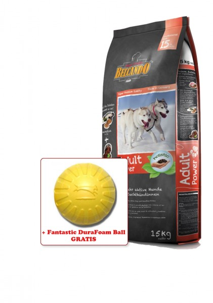 Belcando® Adult Power 15kg