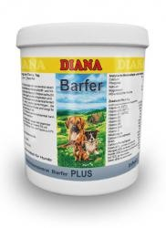 Tierfutter Shopping Barfer Plus 1 kg