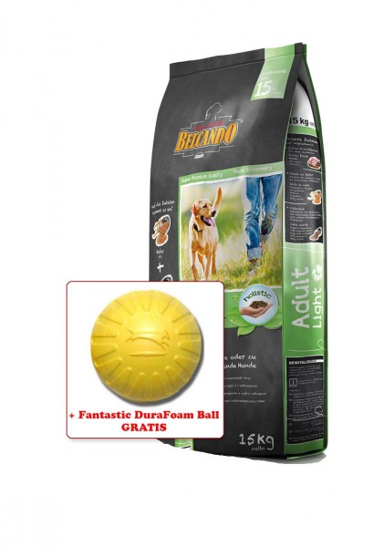Belcando® Adult Light 15kg