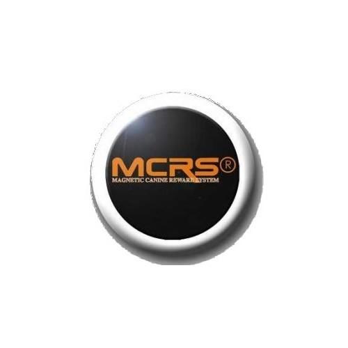 Magnet für MCRS®-Magnetweste, Kragen