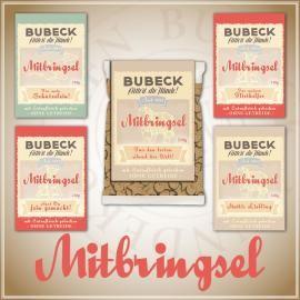 Bubeck Das Mitbringsel