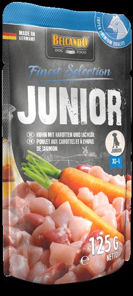 Belcando® Junior Huhn mit Karotten