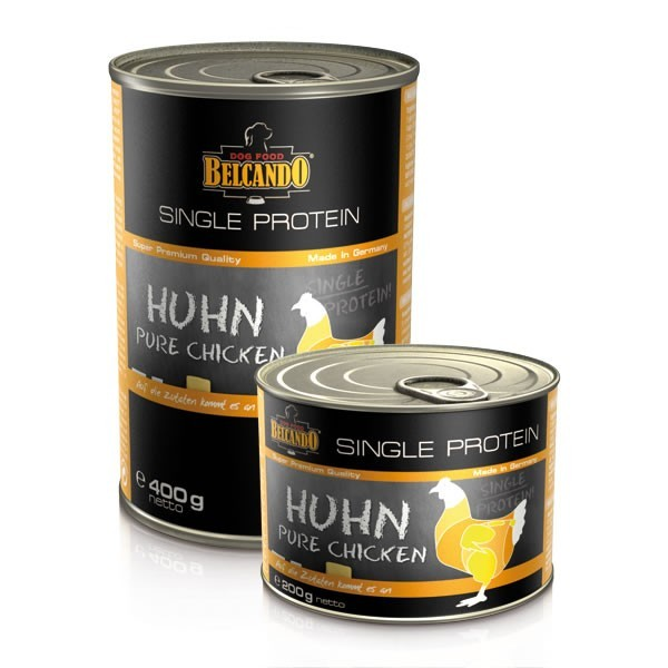 Belcando® Single Protein Huhn