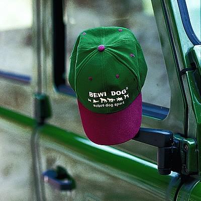 Bewi Dog® Baseball Cap