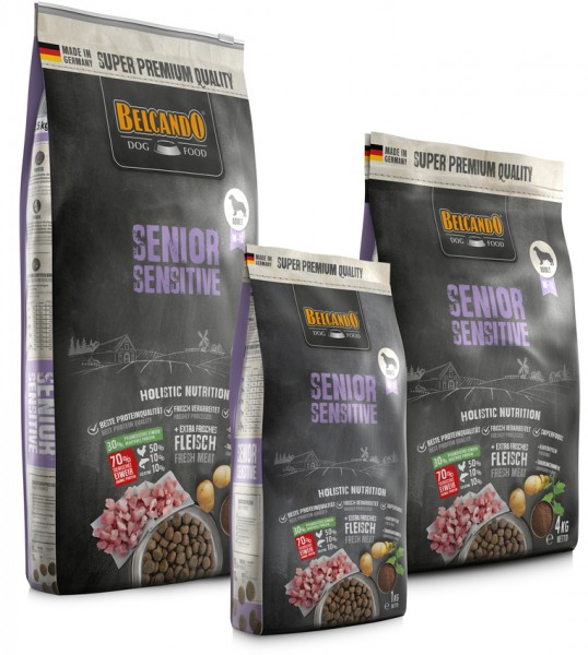Belcando® Senior Sensitive