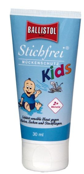 Ballistol Stichfrei-Kids Lotion Tube