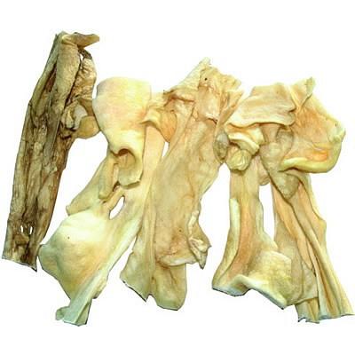 Lammkopfhaut - Hunde Snack